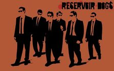 Reservoir dogs Poster Length :800 mm Height: 500 mm SKU: 10799