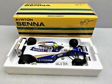 1:18... Minichamps 540941802 Williams Renault FW 16 1994 Ayerton SENNA/6 F 203