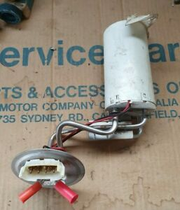 NOS GENUINE FORD FUEL PUMP F-SERIES F150 F250 F350 1990-93