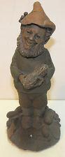 Cotta-R 1992 Tom Clark Gnome Figurine Cairn #5185 Peanut Farmer President Ed #61