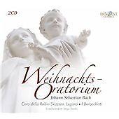 Johann Sebastian Bach - Bach: Weignachts-Oratorium (2011)
