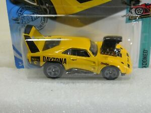 Hot Wheels 2020 Dodge Charger Daytona Treasure Hunt #134/250