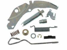 For 1987 Chevrolet V10 Drum Brake Self Adjuster Repair Kit Rear Left 11782WZ
