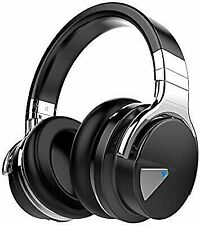 Cowin E7 Active Noise Cancelling Wirelsss Headset (SONY)