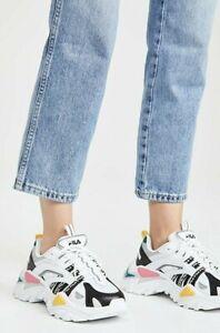 FILA Electrove Shoes Women's Size 7.5 $80