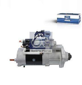 CAPSautomotive Starter for Volvo 85006295 85000295 22809736 20732404 20450305,85