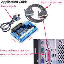 4 Axis CNC MACH3 Wireless Electronic Handwheel Manual Controller USB Handle MPG