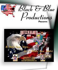 2002 Battle of Atlanta Karate Championships tournament DVD