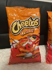 Cheetos Crunchy