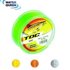 Nylon Water Queen Toc 0.128mm 1.200kg 150m vert