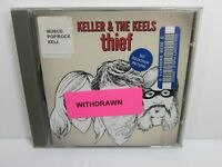 Keller & the Keels : Thief Bluegrass 1 Disc CD Keller Williams SCIFI 1139 (K)