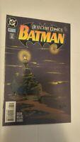 Detective Comics #687 July 1995 DC Comics Batman Dixon Nolan Hanna