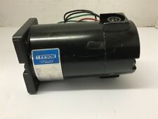 Leeson M113504000 18 Hp Dc Gear Motor 90 Volts 101 Ratio