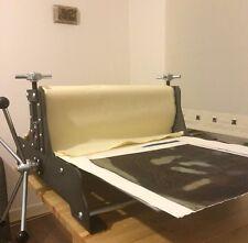 Etching printing press 'please read description