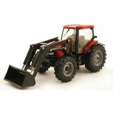 42688 Britains CASE IH Maxxum 110 tractor with loader 1:32 scale New Boxed