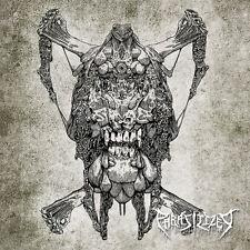 PARASITIZED (UK) - Existence Unveiled MCD 2012 (Brutal Death Metal)