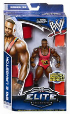 WWE ELITE Collection Series # 26_BIG E LANGSTON 6 inch action figure_MIB and New