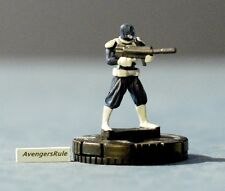 DC Heroclix Teen Titans 009 N.O.W.H.E.R.E. Soldier Common