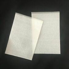 Foam Bag Wrapping Pouch For Packaging Insulation 50pcs/lot 10*15cm White EPE New