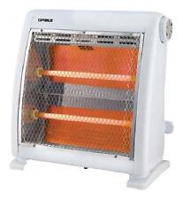 Optimus - Infrared Radiant Heater - White