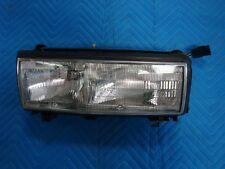 NOS Cadillac Eldorado Seville Headlamp Head light Assembly 1988 -91 Left Hand