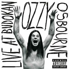 `Osbourne, Ozzy`-Live At Budokan  CD NEW