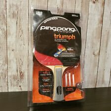 Triumph Table Tennis Racket Paddle, Competitive Ping Pong Paddle 🏓 - Brand New