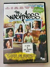 The Wackness (DVD, 2008) - E1125