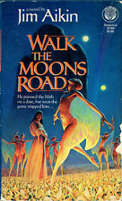 JIM AIKIN - WALK THE MOONS ROAD