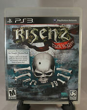 Risen 2 Dark Waters & Air Temple DLC Sony Playstation 3 PS3 New Sealed NTSC