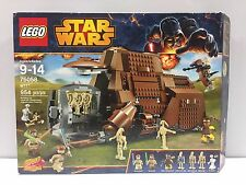 LEGO Star Wars 75058 MTT!! SEALED Bags!! With MINIFIGS!!
