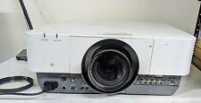 SONY VPL-FH500L LCD HD WUXGA 1080P PROJECTOR VPL-FH500 7000 Lumens!!!