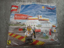 Lego Shell 40195 Shell Station Polybag New & Sealed