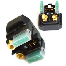 Starter Relay Solenoid Yamaha XV1600 Road Star 1999 2000 2001 2002 2003 fits for