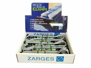 Roof Rack Clamps Display (5 Pairs) ZAR40980PDIS