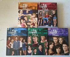 One Tree Hill DVD Box Sets with Sleeves SEASONS 1-5