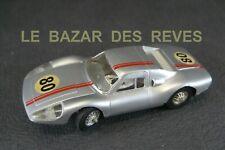 JOUEF. PORSCHE GT. Slot car.  (version peinte)
