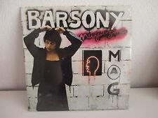 BARSONY Magazine PROMO CD SINGLE S/S