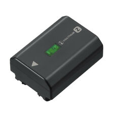 for sony NP-FZ100 battery for ILCE-9 A9 A7RM3 A7RIII A7R3 2280mah