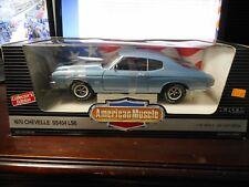 American Muscle - 1970 Chevelle SS454 LS6 (1:18)