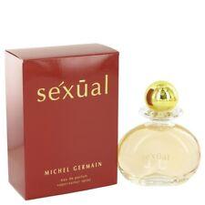 Michel Germain Sexual 1.4oz (40ml) Women's Eau de Parfum, Authentic, NIB