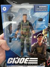 Hasbro GI Joe Flint 6 inch Action Figure - F0966 #26 Classified
