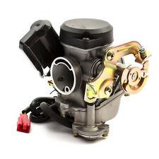 50cc 49cc CARBURETTOR Fits Kymco Lexmoto Honda Yiben Xingyue Fits 139QMB Engines