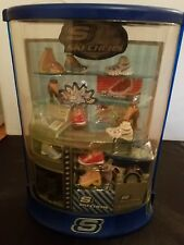 Barbie My Scene Mall Maniacs Skechers Shoe Store Boutique Playset Rare 2005