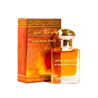 Amber by Al Haramain Spices Artimesia Sandalwood Perfume Oil Attar Ittar 15ml