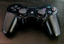 Sony PS3 Dualshock  SixAxis Controller Pre-owned  Condition no cord included
