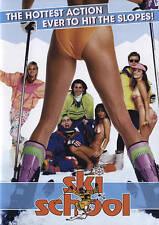 DVD: Ski School, Lee, Damian. Good Cond.: Cameron, Dean, Fratkin, Stuart, Miller
