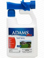 Adams Plus Flea and Tick Yard Spray - 1 Qt