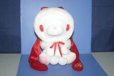 Chax-GP Gloomy Bear White All Purpose Rabbit Plush Doll JPN TAITO X'mas CGP243