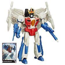Starscream Transformers & Robots Action Figure Combine Wars